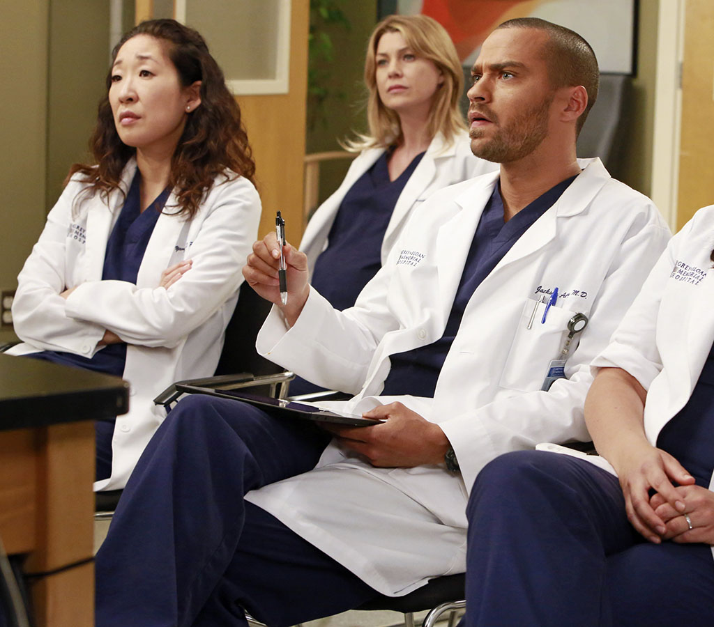 'Grey's Anatomy' Hits Series Low: Will It Get Canceled Along With These Other Low-Rated Medical Dramas?