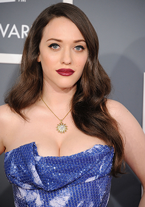 Kat Dennings (Getty Images)