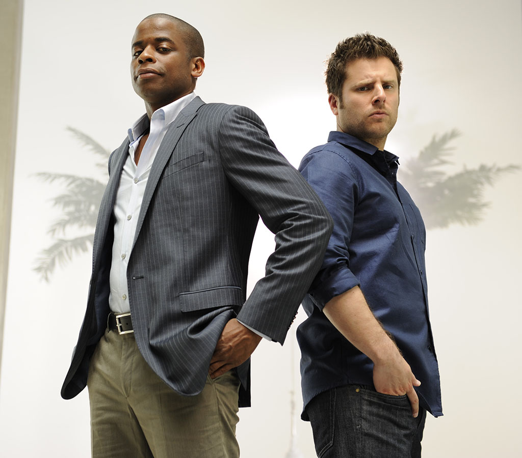 'Psych' Viewers' Choice Episode Revealed: 3 Reasons to Get Excited