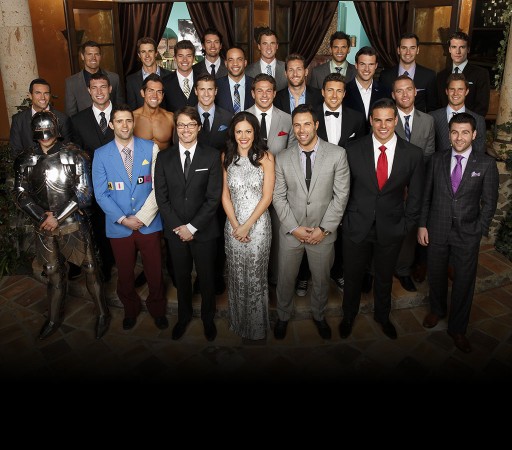 'The Bachelorette' Recap: 9 Things We Learned From 'The Men Tell All'
