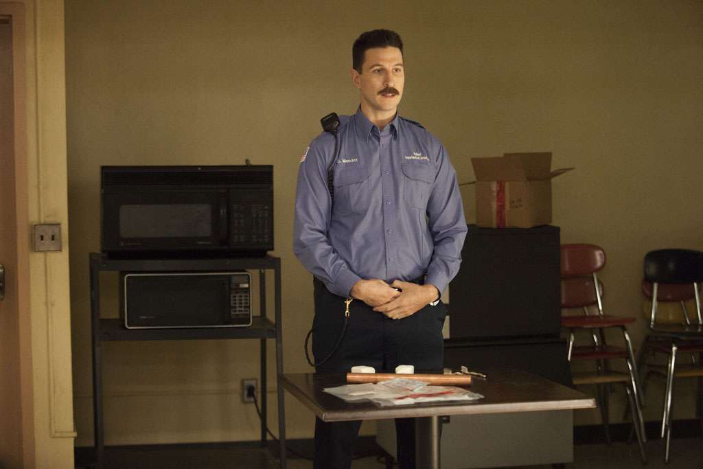 'Orange Is the New Black' Star Pablo Schreiber: My Character Is a Despicable Man, and I Love Him