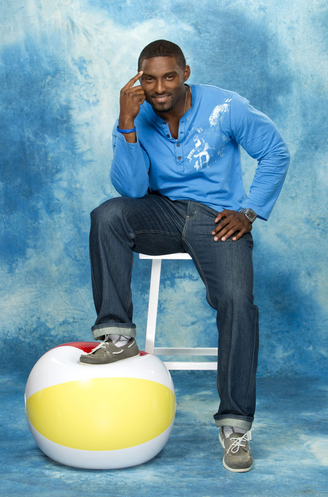 'Big Brother's' Exiting Howard Overby on Surviving the House's 'Immature' Racism