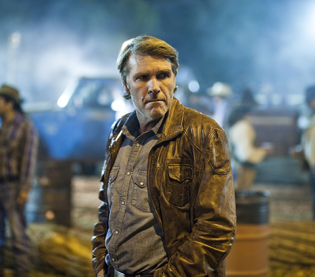 'Longmire' Episode 'The Great Spirit' Recap: Indentured Servants at the Rodeo