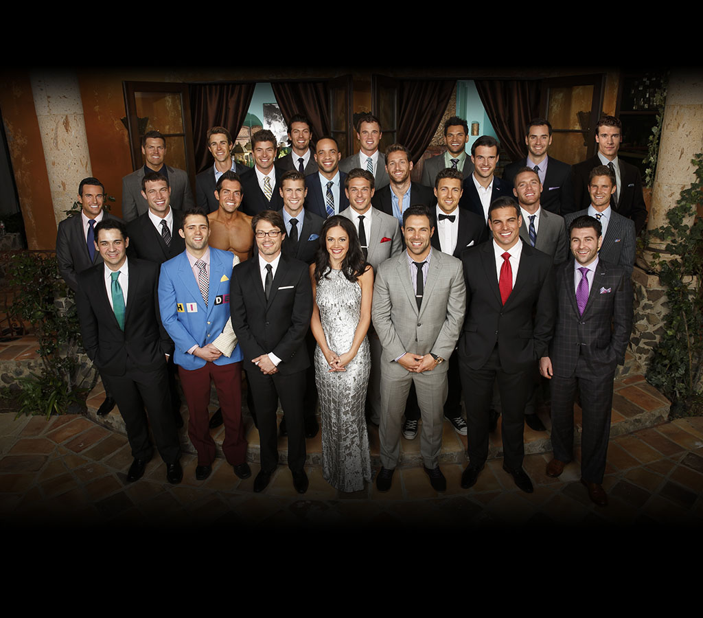 'The Bachelorette' Men Tell All: The 5 Most Awkward Moments