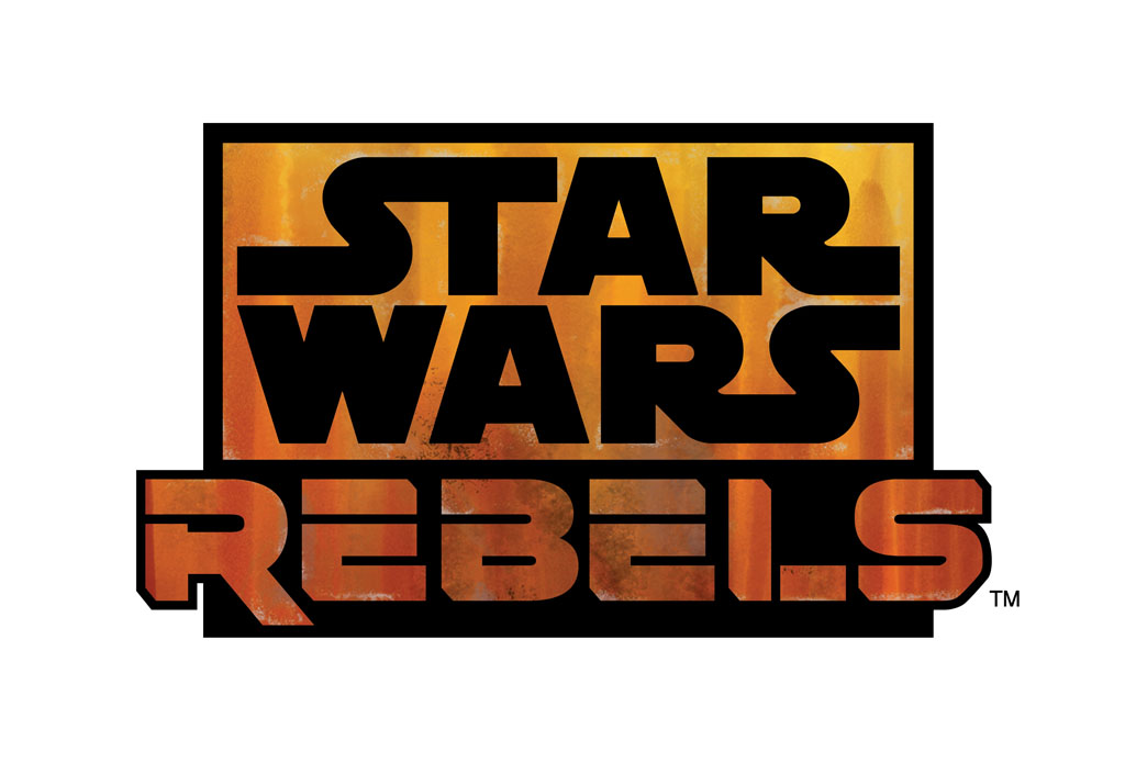 In Looking Forward, 'Star Wars' Looks Back: 'Rebels' Logo and Art Revealed