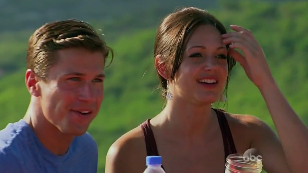 'The Bachelorette' Recap: Love Hurts