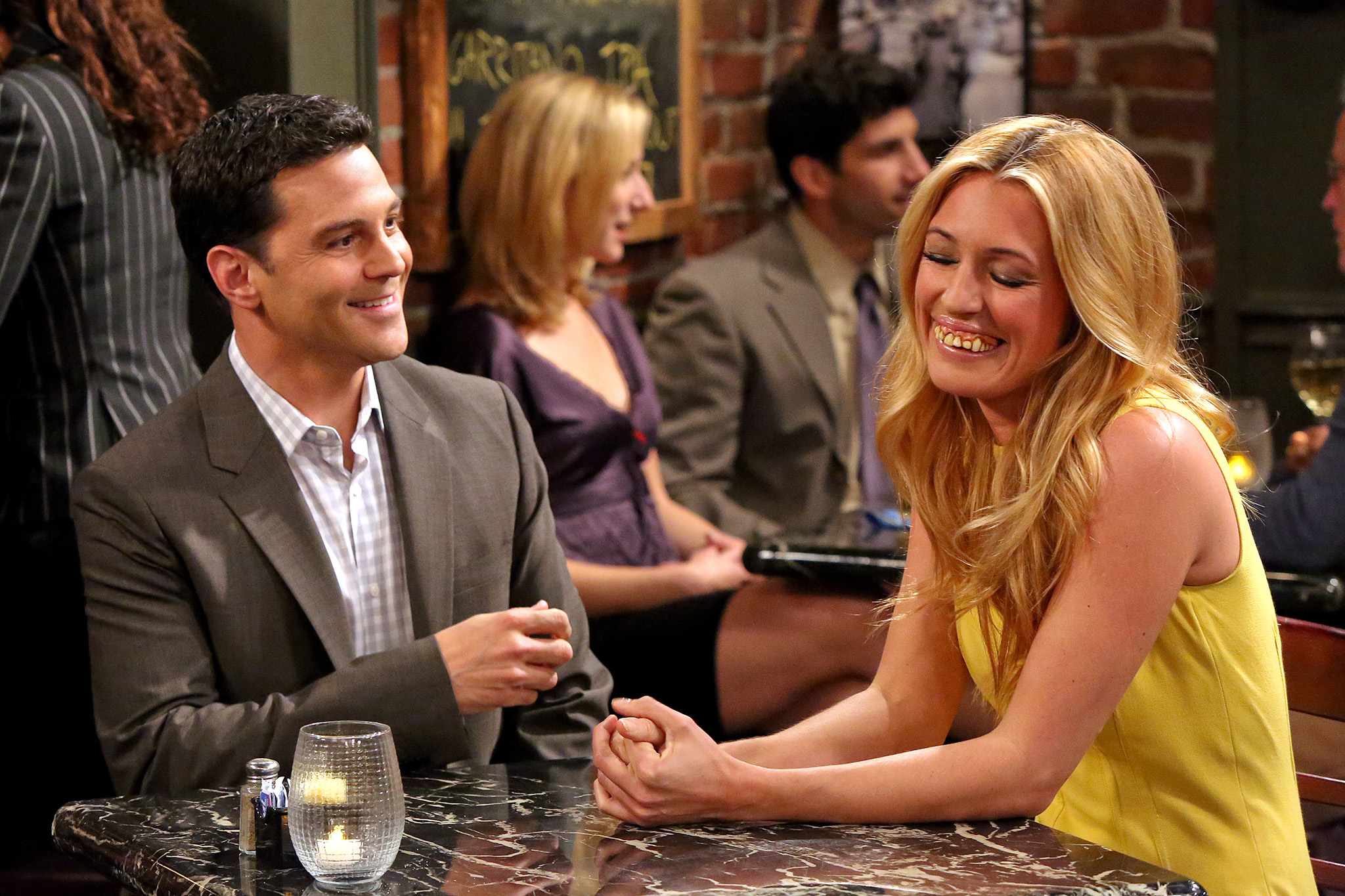 THE EXES - Episode 306 -