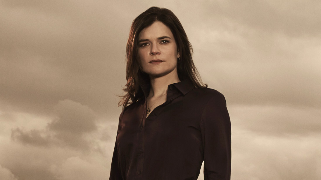 Marie Schrader (Betsy Brandt) in 'Breaking Bad' Season 5. (Frank Ockenfels 3/AMC)