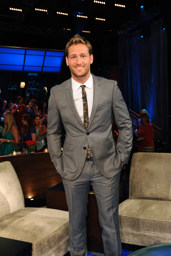 Why Juan Pablo Galavis Shouldn't Listen to the Advice of Past 'Bachelor' Stars