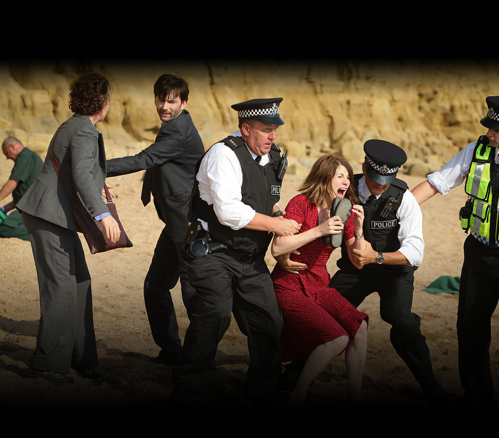 'Broadchurch' Recap: This Series Blows 'The Killing' Out of the Water