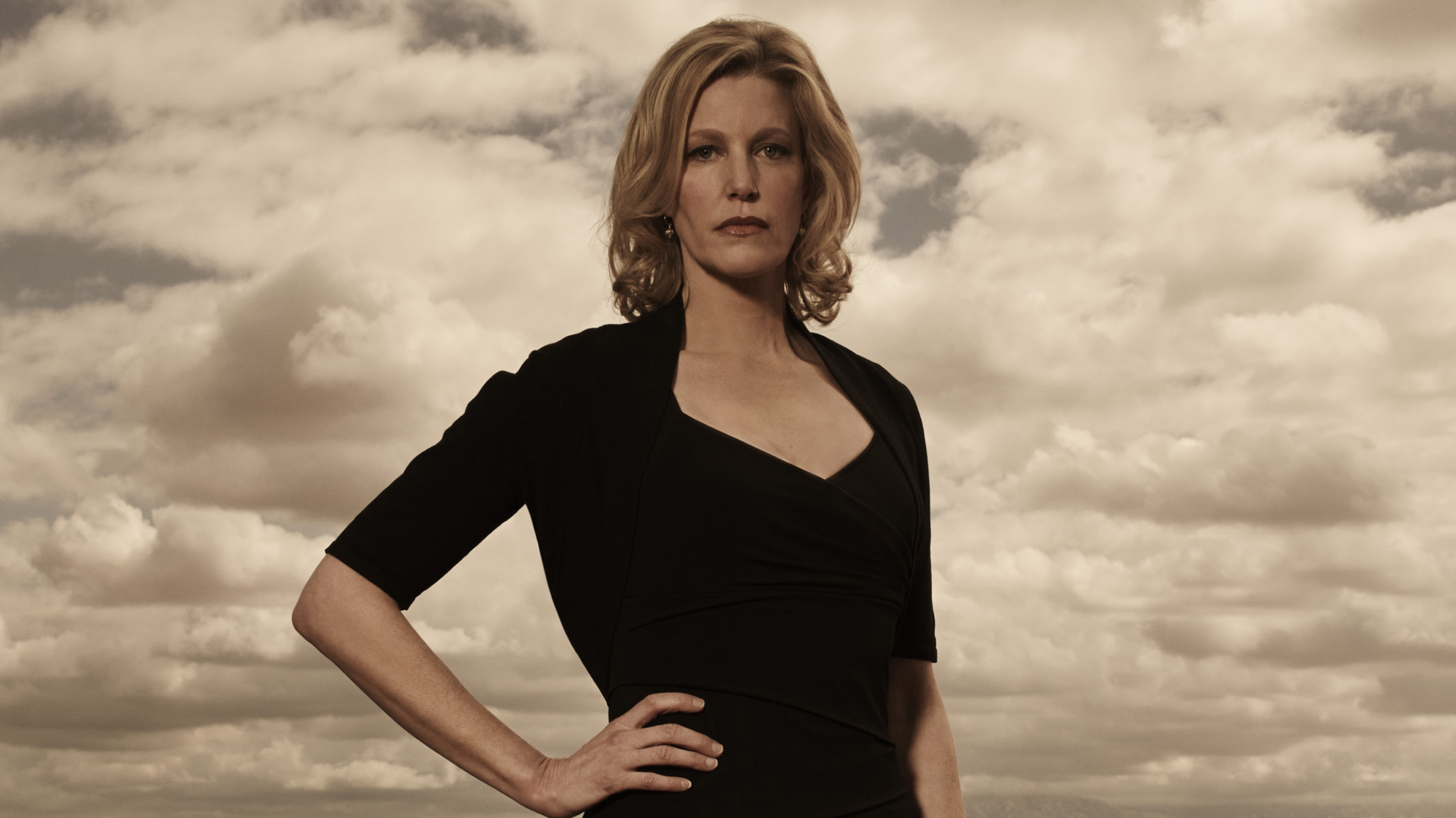Skyler White (Anna Gunn) in 'Breaking Bad' Season 5 (Frank Ockenfels 3/AMC)