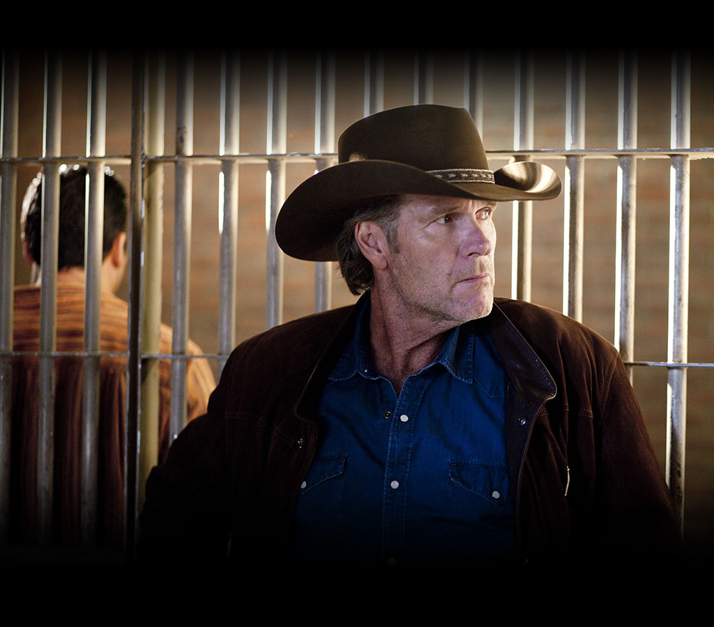 'Longmire' Season 2 Finale Recap: Absaroka County Takes Some 'Bad Medicine'