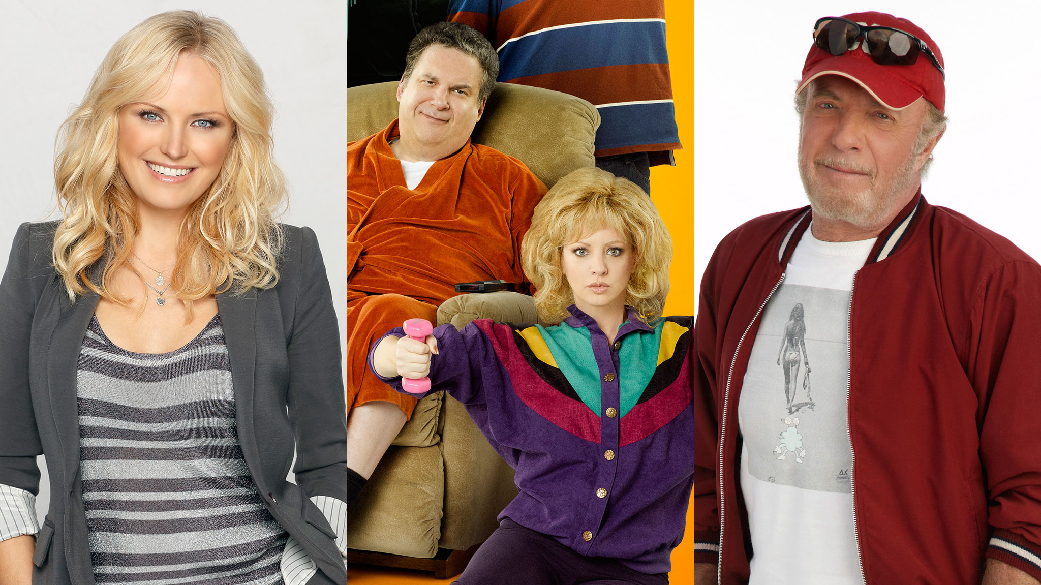 Pretty Face Malin Akerman, 'Bridesmaids' and 'Curb' Vets, and the Return of Caan Bring the Funny to ABC This Fall