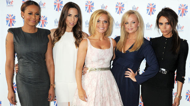 The Spice Girls Are Back! But Where Have They Been?