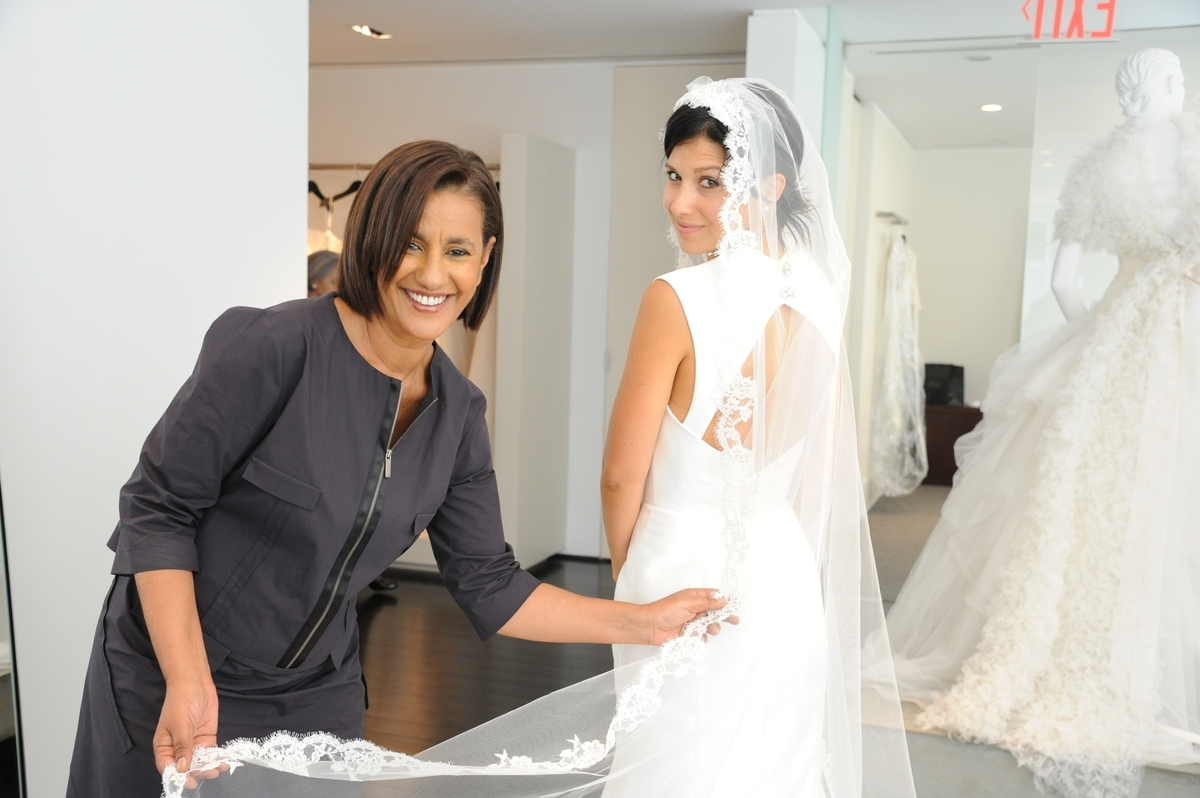 Hilaria baldwin wedding