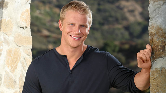 Sean Lowe Is Officially 'The Bachelor'