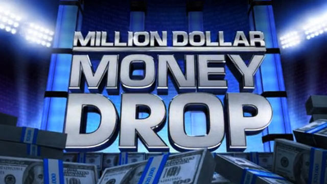 Couple Sues 'Million Dollar Money Drop' Game Show After Losing $580,000