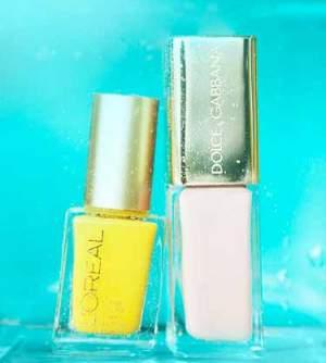 ~~Hot summer nail polish colors~~ Rby-loreal-dolce-gabana-lgn-jpg_235243