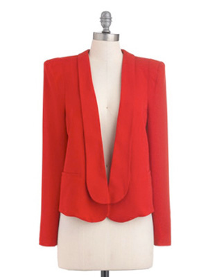 Chief Elegant Office Blazer