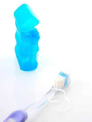 Reach Design Full Head Toothbrush Soft