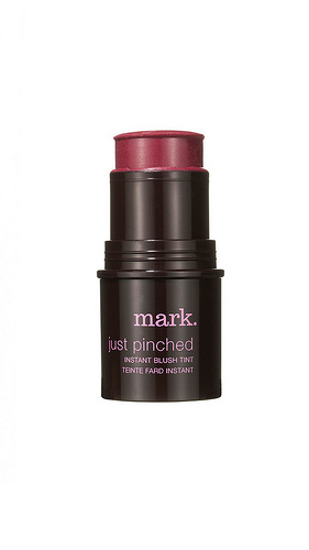 Mark Just Pinched Instant Blush Tint in Berry
