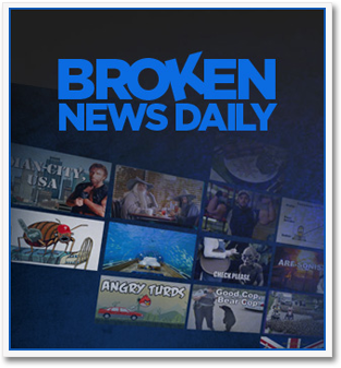 Broken News Daily