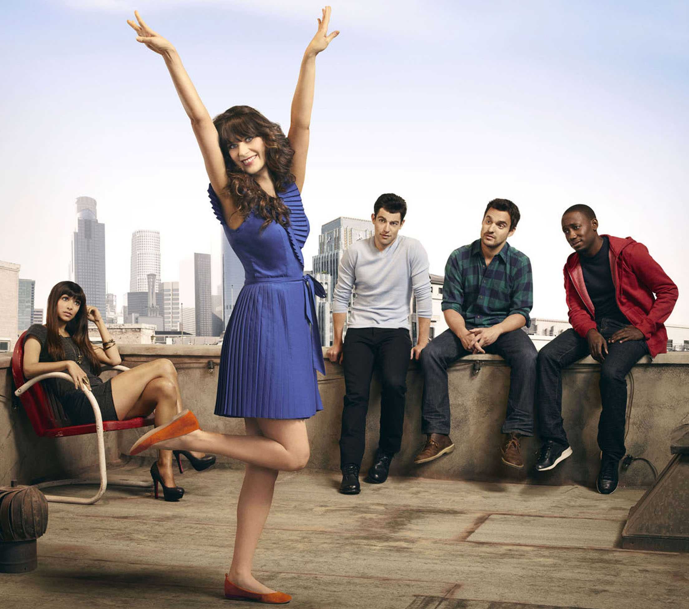 'New Girl': 10 Reasons We Loved the First Season