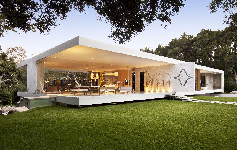 Scintillating Modern Houses Keralis Ideas