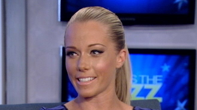 Kendra Wilkinson Says She Would Be Ok If Daughter Wanted To Be A Playboy Bunny