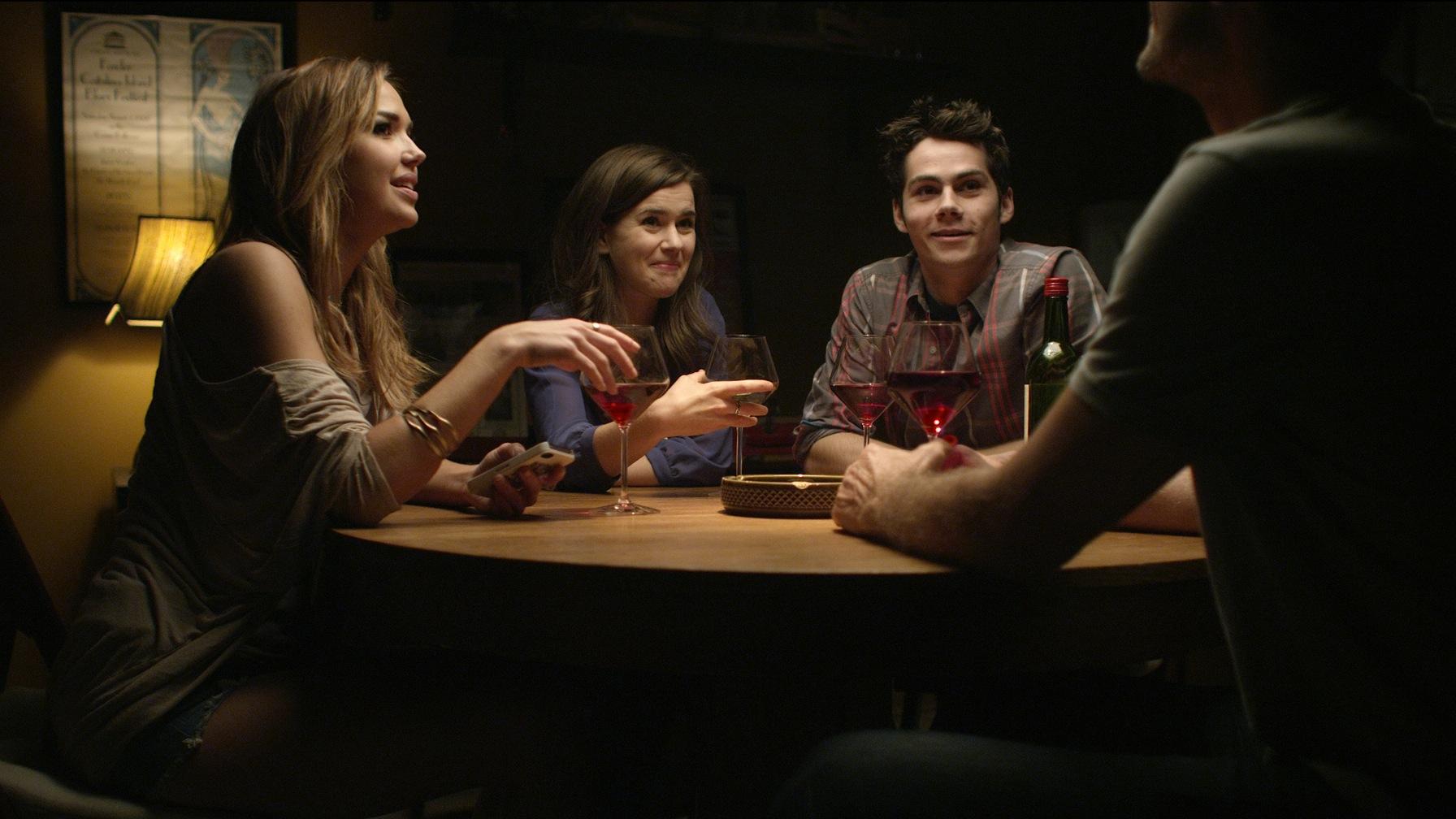 The Roommate Full Movie Online