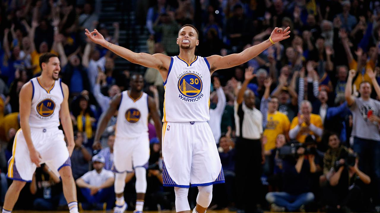Steph Curry went supernova in the clutch in his return from inj…