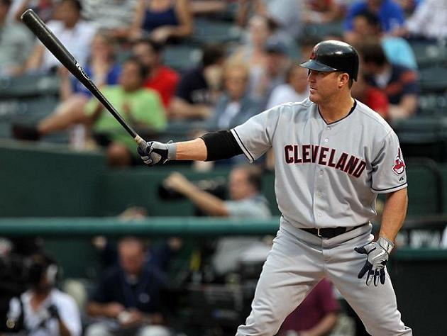 Indians to honor Jim Thome with statue at Progressive Field