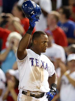 Adrian Beltre becomes second player ever with three-homer game …