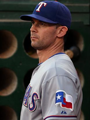 Michael Young approves trade to Phillies