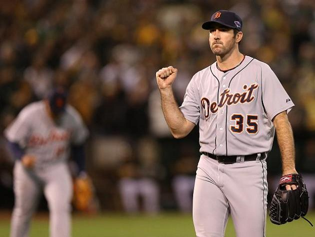 ALDS Game 5: Tigers receive gem from Justin Verlander, eliminat…