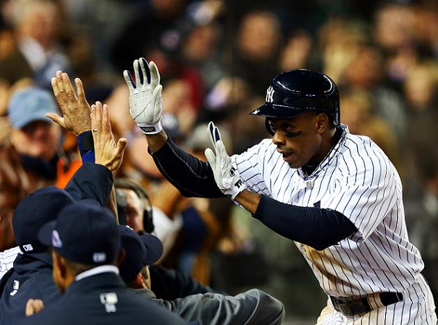 ALDS Game 5: Yankees punch ticket to ALCS with 3-1 victory over…
