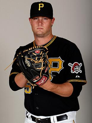Pirates' top prospect Cole to make MLB debut