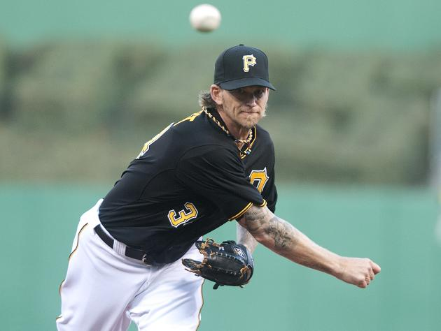 The Juice: A.J. Burnett carries no-hitter into seventh inning, …