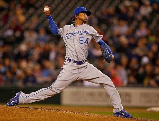 Report: Ervin Santana considering offers from Blue Jays and Ori…