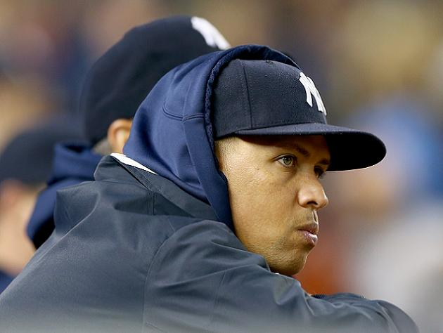 A-Rod sues Yankees team doctor, New York hospital for medical m…
