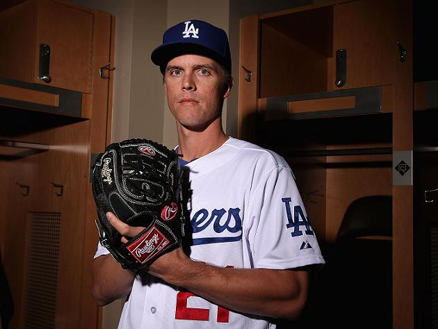 Zack Greinke is not excited about opening the season in Austral…