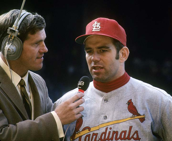 Tim McCarver will broadcast for Cardinals TV in 2014