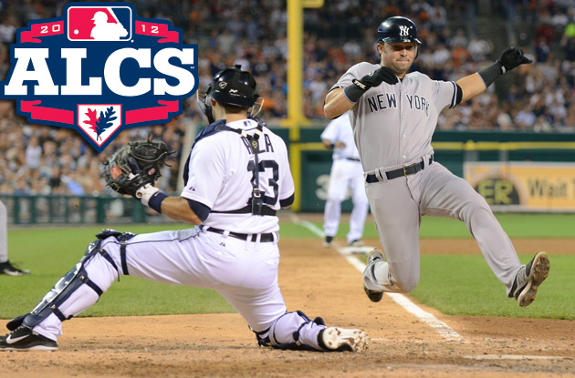 10 numbers for the ALCS: Yankees vs. Tigers