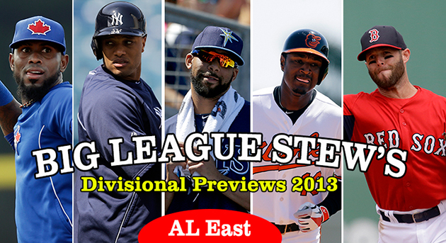AL East Preview: How good are the Blue Jays? Were the Orioles a…