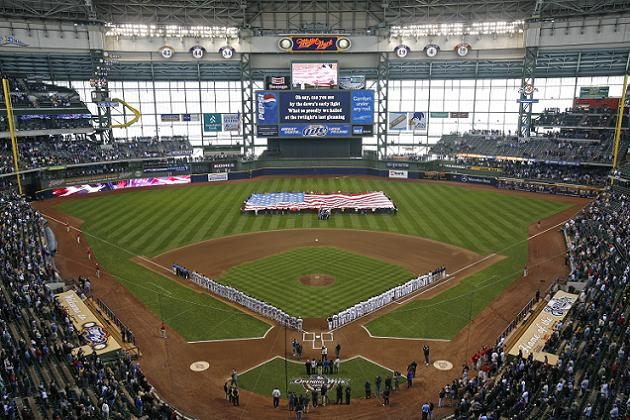 Brewers nine-game ticket plan offers upgraded seats for each vi…