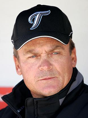 John Gibbons named Blue Jays manager (again)
