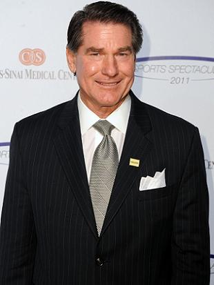 Steve Garvey battling prostate cancer, looking to bring awarene…