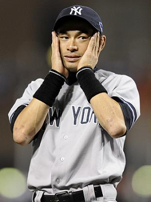 Ichiro returns to Yankees on two-year deal