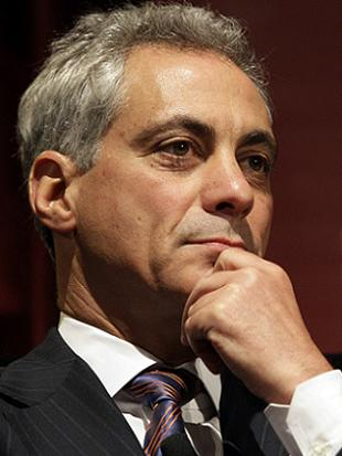 Chicago Mayor Rahm Emanuel responds favorably to Wrigley Field …