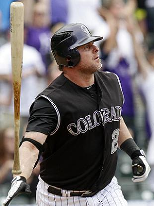 Jason Giambi returns to the American League, inks minor league …